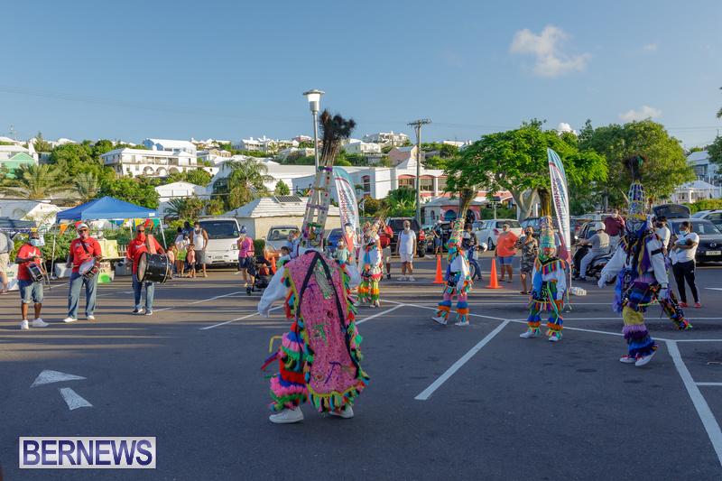 Heron Bay Marketplace Cup Match Road Show Bermuda July 2020 (19)