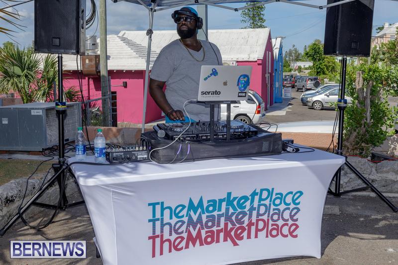 Heron Bay Marketplace Cup Match Road Show Bermuda July 2020 (3)