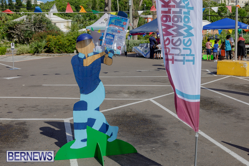 Heron Bay Marketplace Cup Match Road Show Bermuda July 2020 (4)
