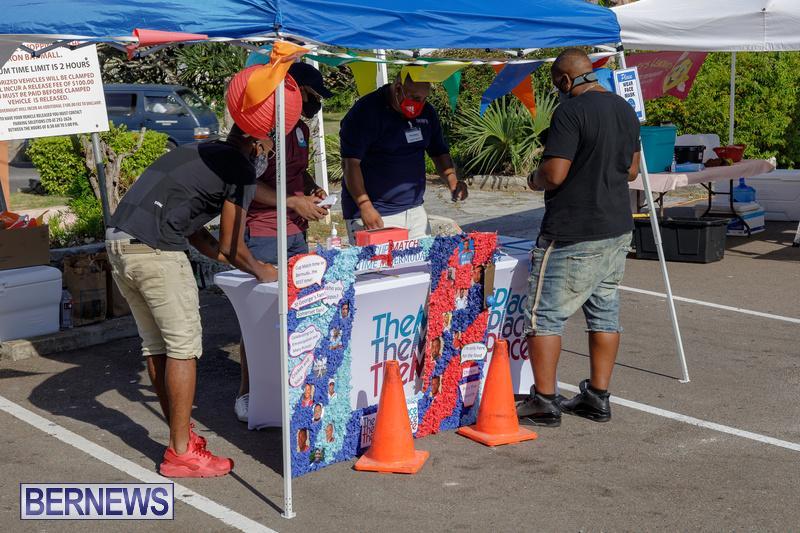 Heron Bay Marketplace Cup Match Road Show Bermuda July 2020 (8)