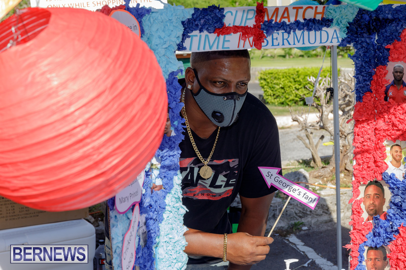 Heron Bay Marketplace Cup Match Road Show Bermuda July 2020 (9)