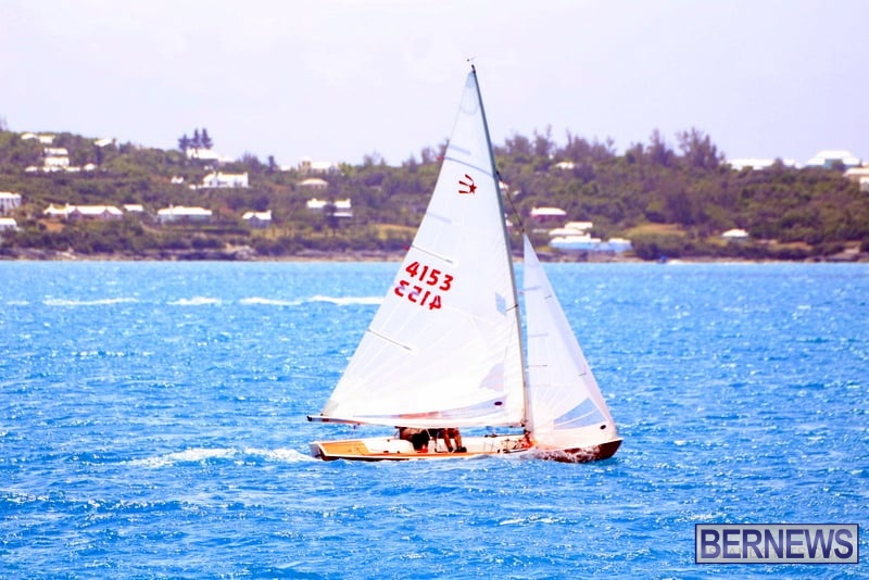 July 30 2020 Bermuda comet sailing race ocean (1)