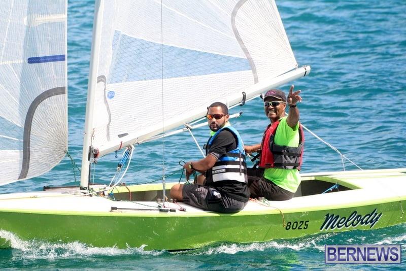 July 30 2020 Bermuda comet sailing race ocean (10)