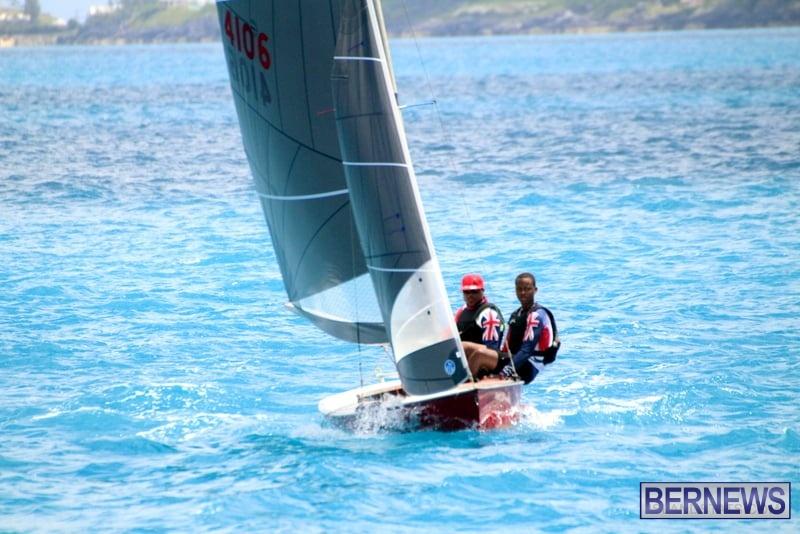 July 30 2020 Bermuda comet sailing race ocean (11)