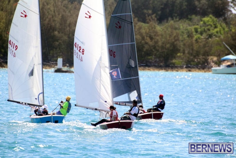 July 30 2020 Bermuda comet sailing race ocean (12)