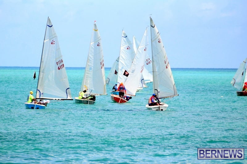 July 30 2020 Bermuda comet sailing race ocean (13)