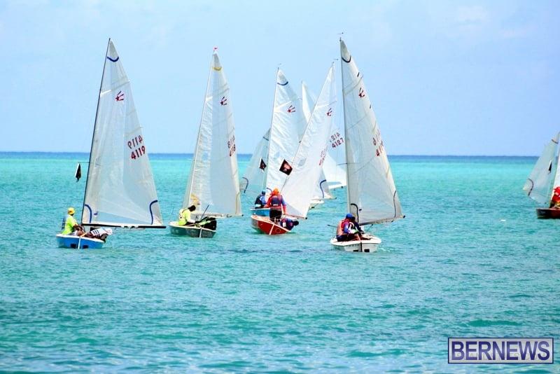 July 30 2020 Bermuda comet sailing race ocean (13)