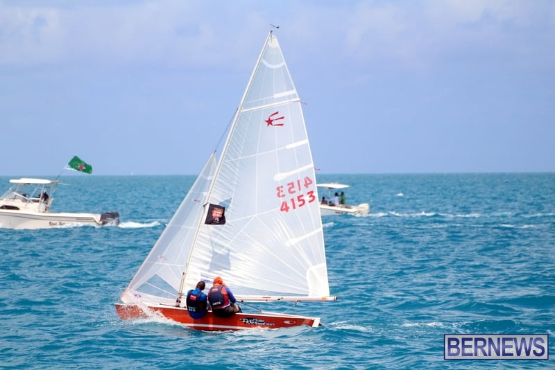 July 30 2020 Bermuda comet sailing race ocean (14)