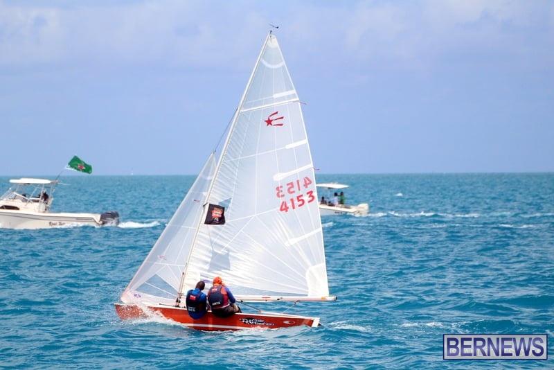 July 30 2020 Bermuda comet sailing race ocean (14)