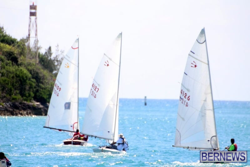 July 30 2020 Bermuda comet sailing race ocean (15)
