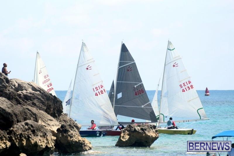 July 30 2020 Bermuda comet sailing race ocean (3)
