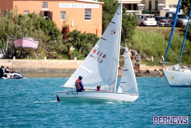 July 30 2020 Bermuda comet sailing race ocean (4)
