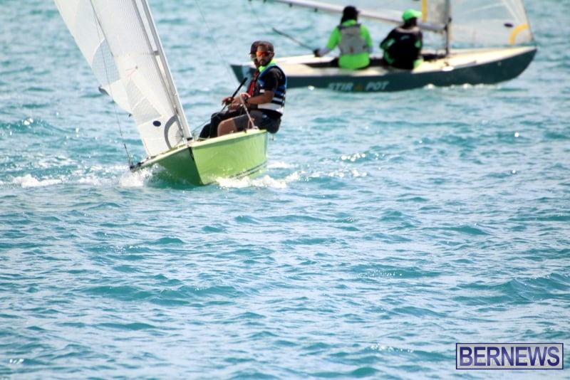 July 30 2020 Bermuda comet sailing race ocean (6)