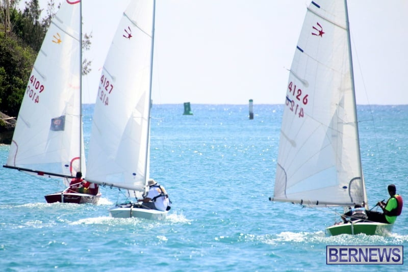July 30 2020 Bermuda comet sailing race ocean (7)