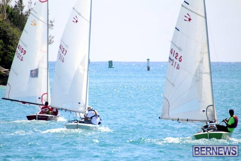 July 30 2020 Bermuda comet sailing race ocean (7)