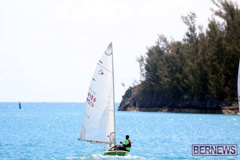 July 30 2020 Bermuda comet sailing race ocean (8)