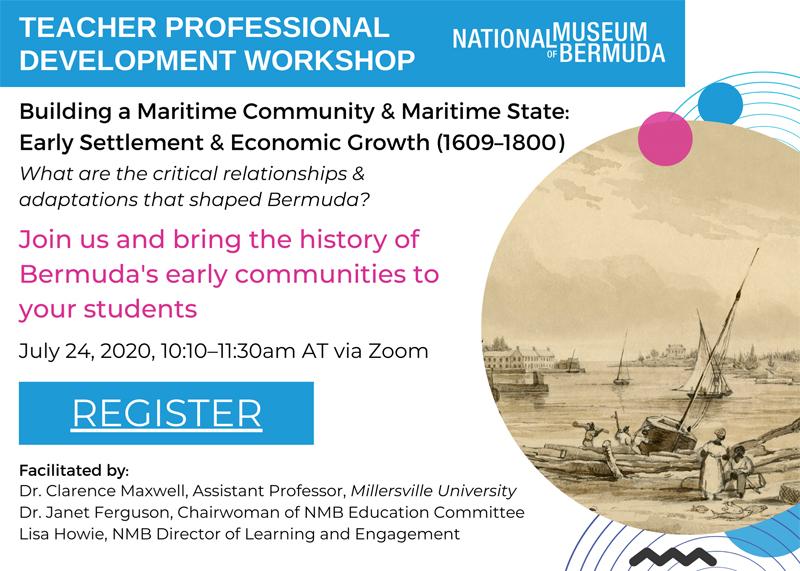 NMB Teacher Professional Development Workshop