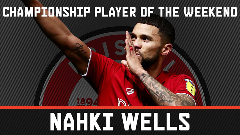 Nahki Wells Bermuda July 14 2020