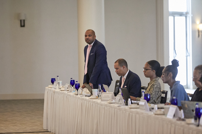 National Tripartite Social Dialogue meeting Bermuda July 2020 (1)