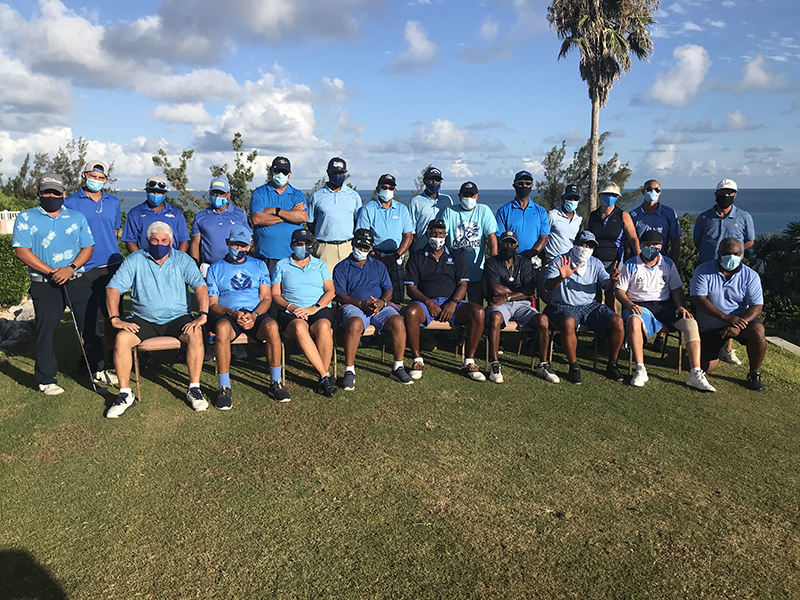 Ocean View Cup Match Golf Classic July 2020 1