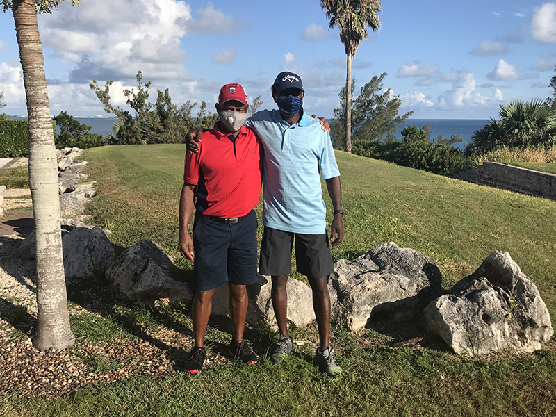 Ocean View Cup Match Golf Classic July 2020 3