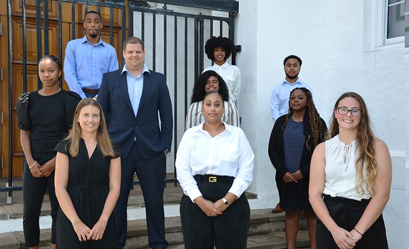 PwC Bermuda HeadStart Programme July 2020