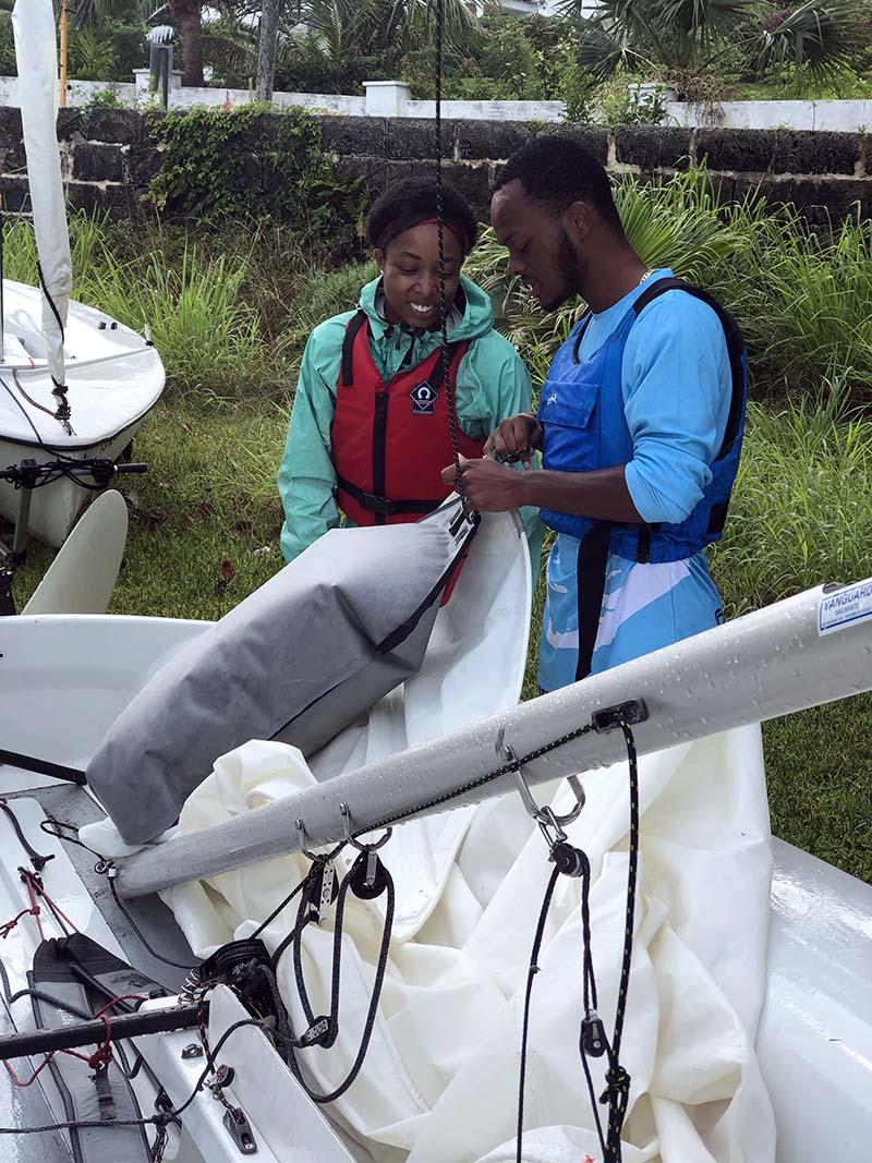 Sailing Gold Adventurous Journey Bermuda July 2020 (10)