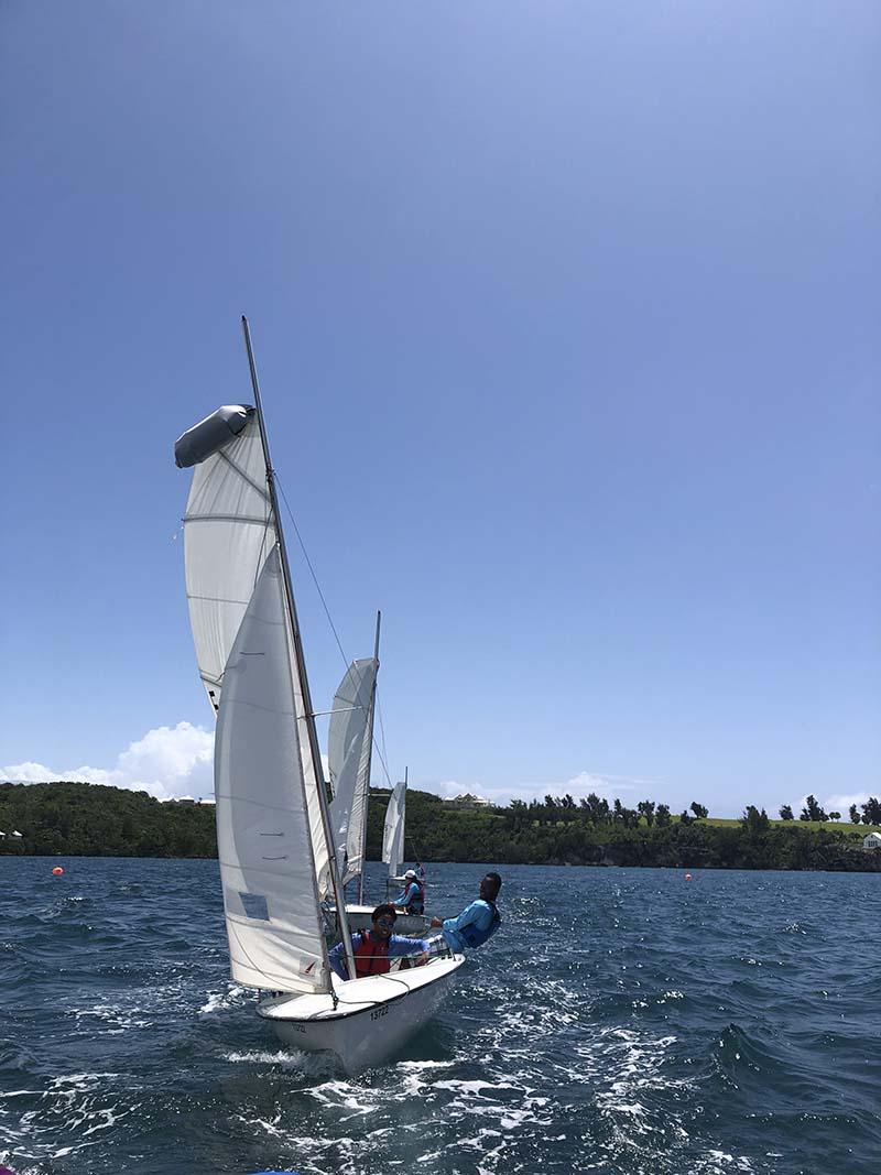 Sailing Gold Adventurous Journey Bermuda July 2020 (11)