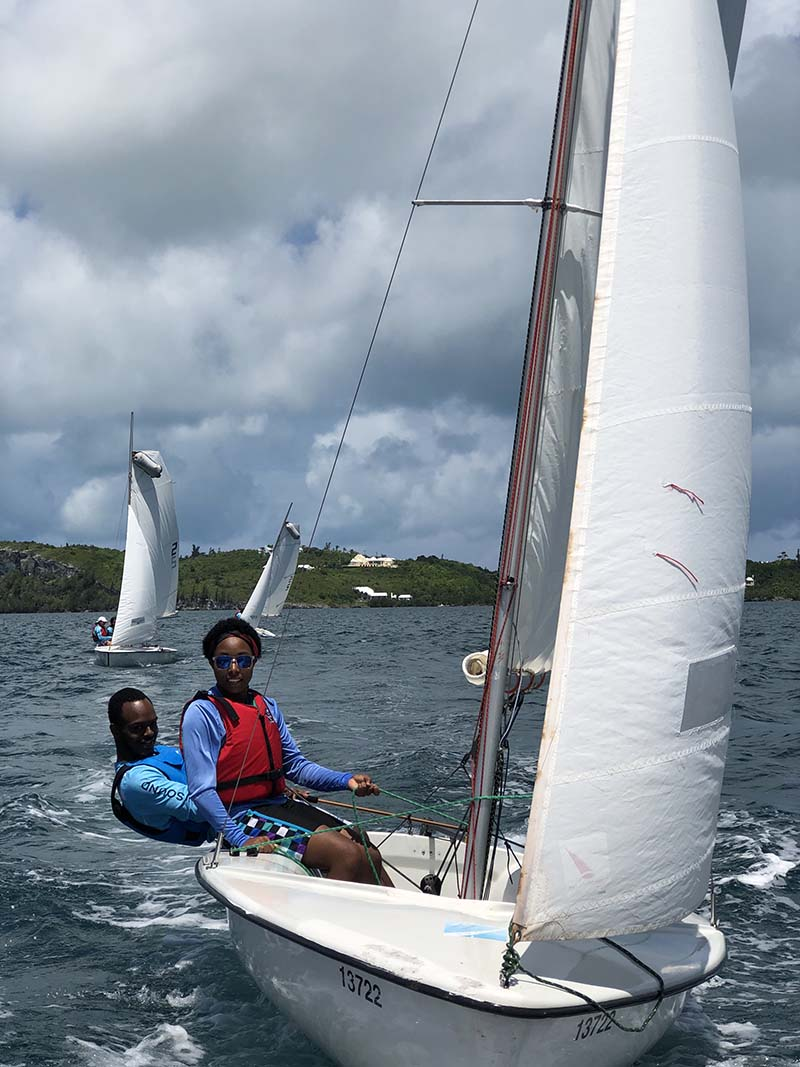 Sailing Gold Adventurous Journey Bermuda July 2020 (12)