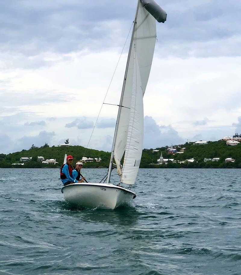 Sailing Gold Adventurous Journey Bermuda July 2020 (13)
