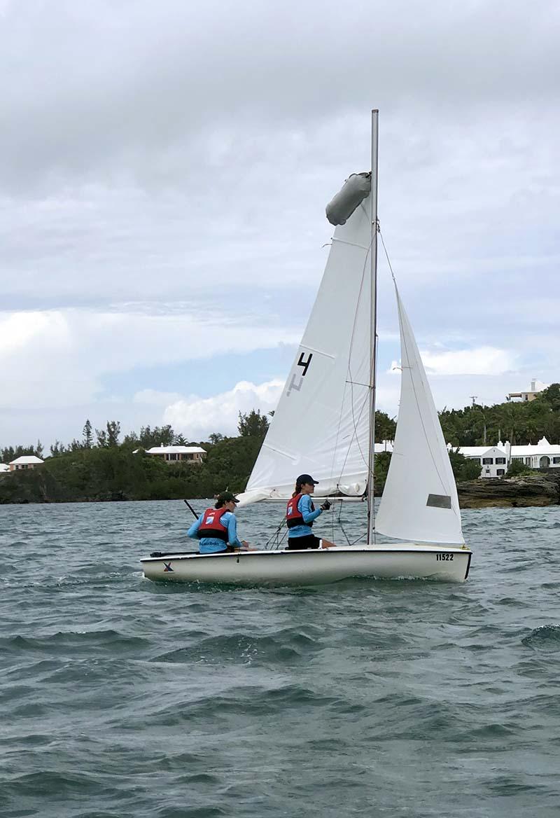 Sailing Gold Adventurous Journey Bermuda July 2020 (14)