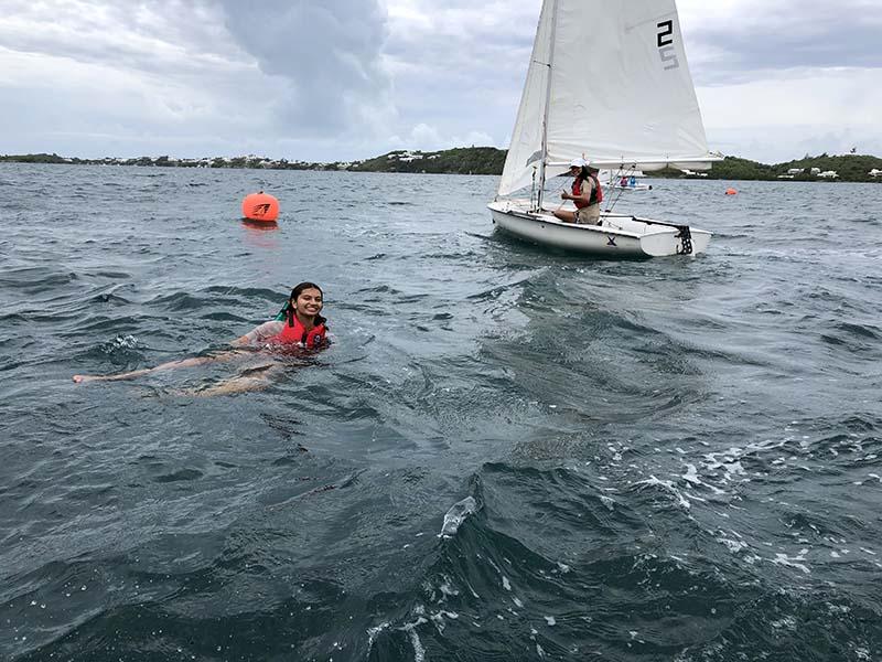 Sailing Gold Adventurous Journey Bermuda July 2020 (2)