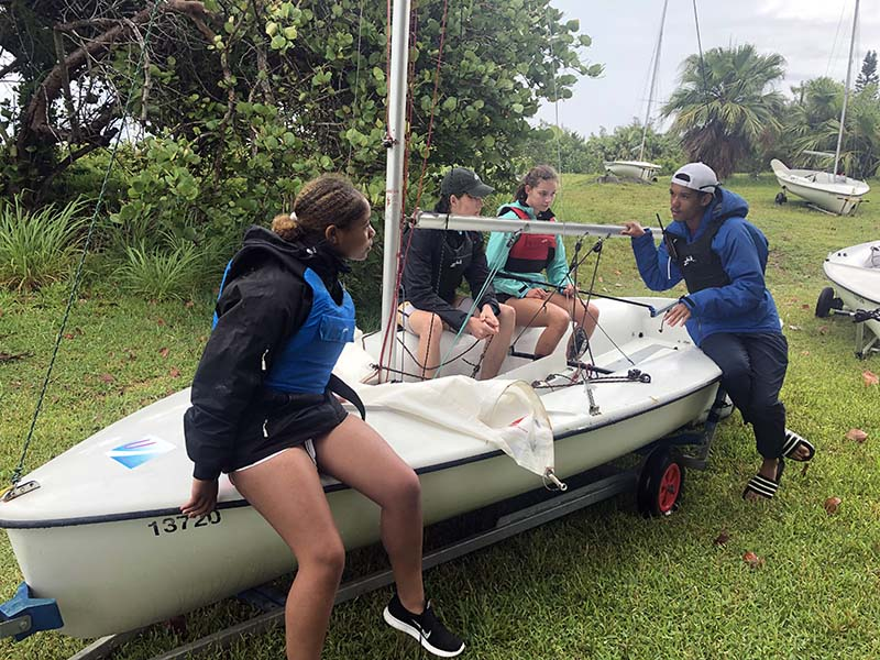 Sailing Gold Adventurous Journey Bermuda July 2020 (3)
