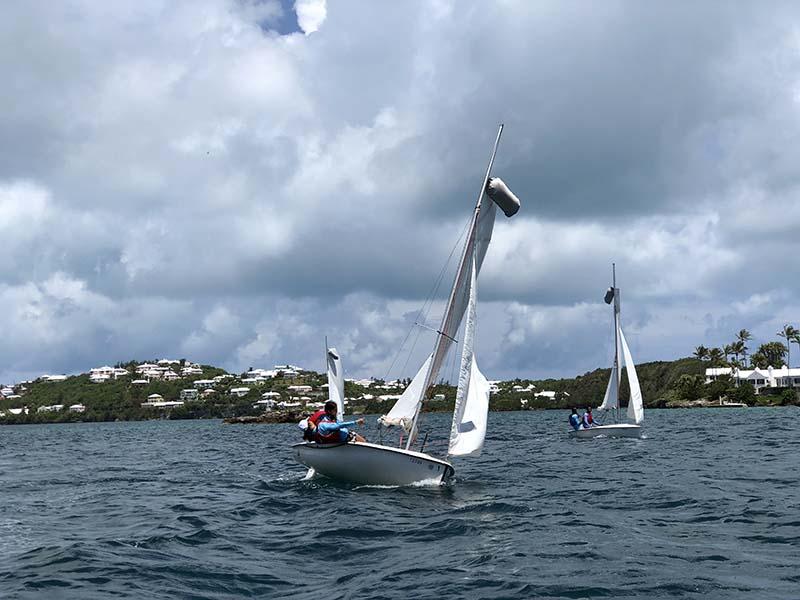 Sailing Gold Adventurous Journey Bermuda July 2020 (4)