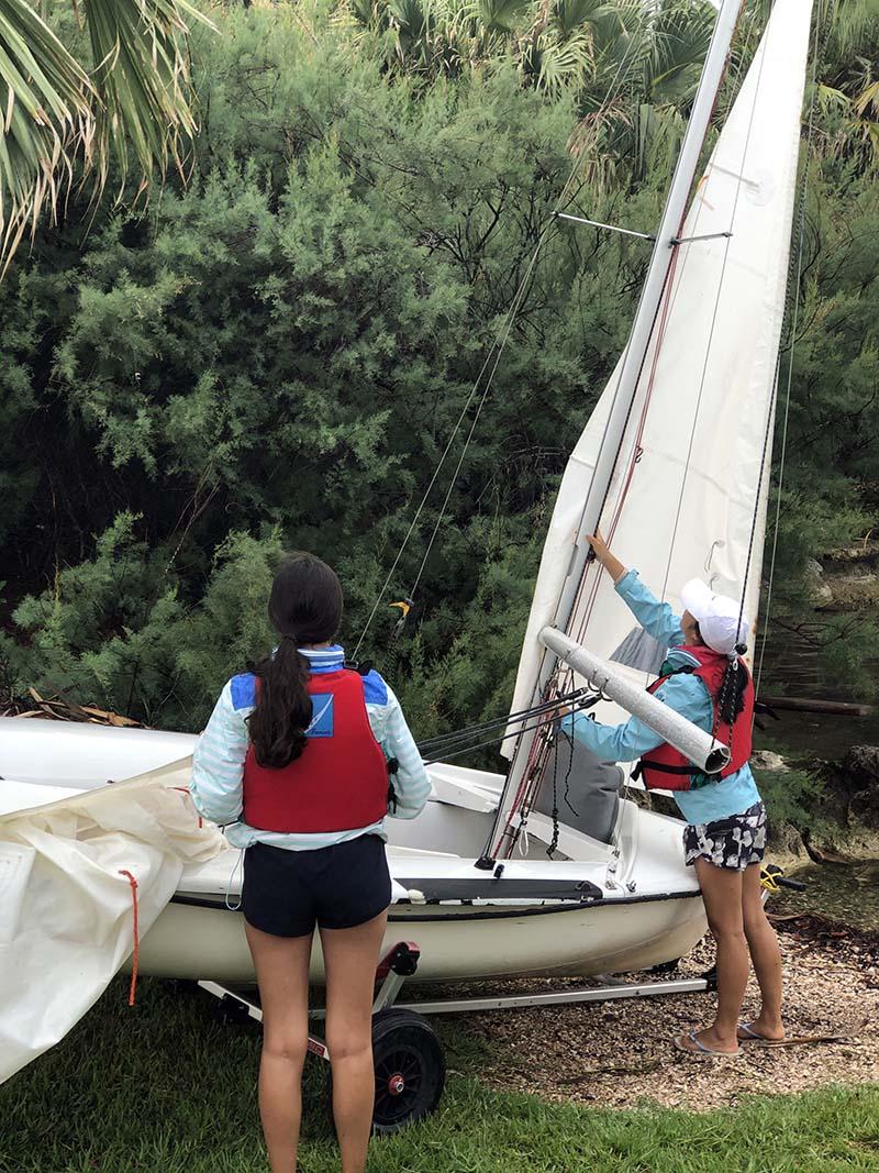 Sailing Gold Adventurous Journey Bermuda July 2020 (8)