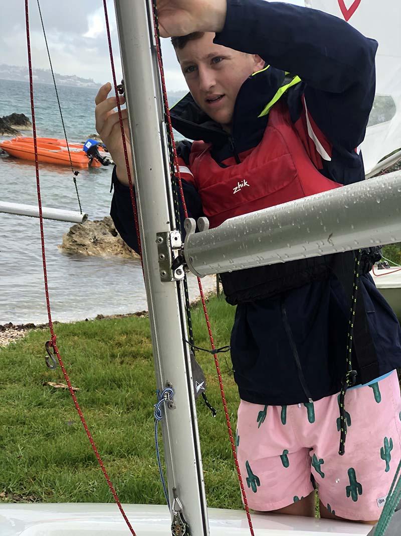 Sailing Gold Adventurous Journey Bermuda July 2020 (9)