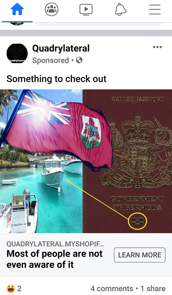 Scam Email Bermuda July 2020 (3)