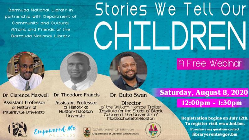 Stories We Tell Our Children Bermuda July 2020 (1)