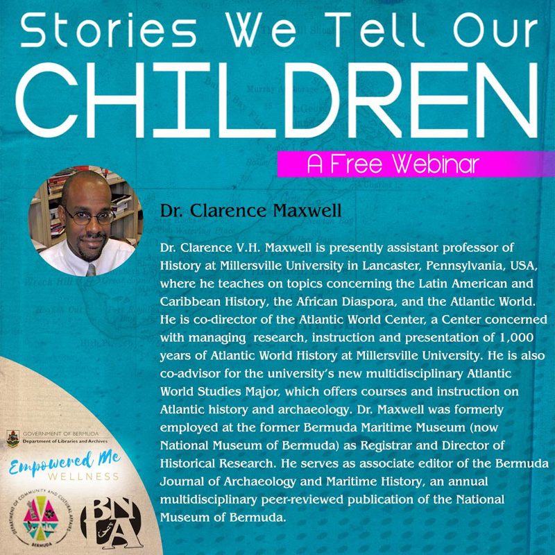 Stories We Tell Our Children Bermuda July 2020 (2)