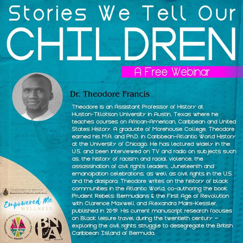 Stories We Tell Our Children Bermuda July 2020 (3)