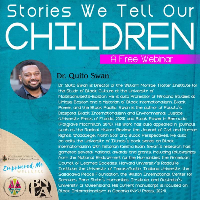 Stories We Tell Our Children Bermuda July 2020 (4)