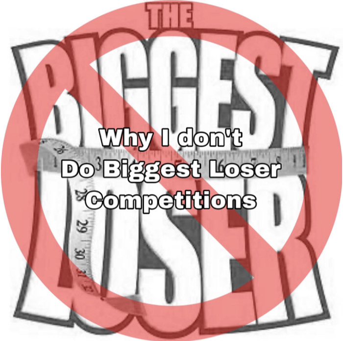 The Biggest Loser Bermuda July 2020