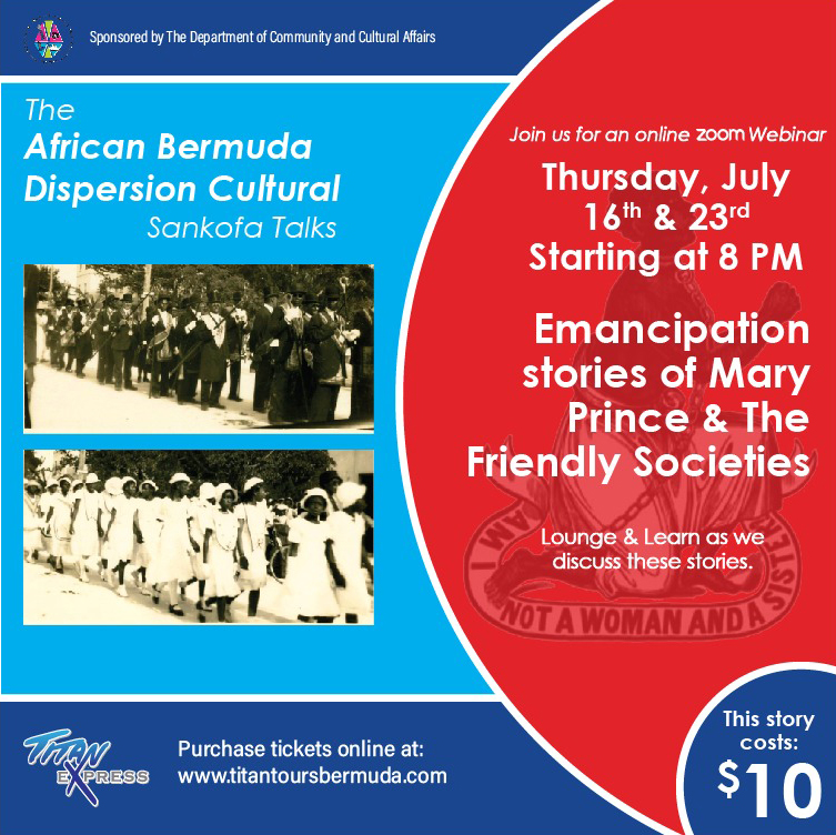 Titan Express Emancipation Day Offerings Bermuda July 2020 (2)
