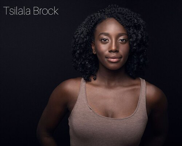 Tsilala Brock July 2020