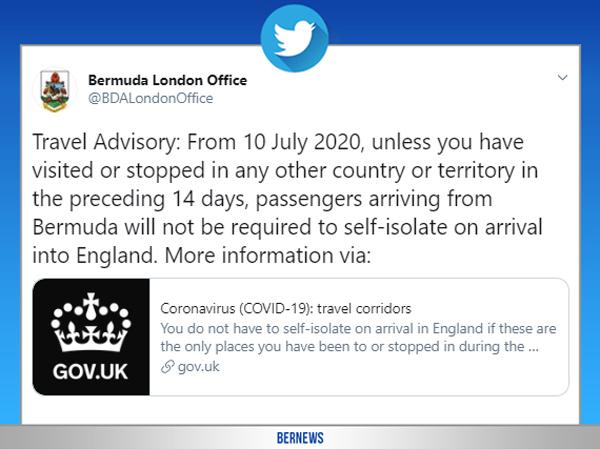 UK Exempting All British Overseas Territories Bermuda July 2020 (1)