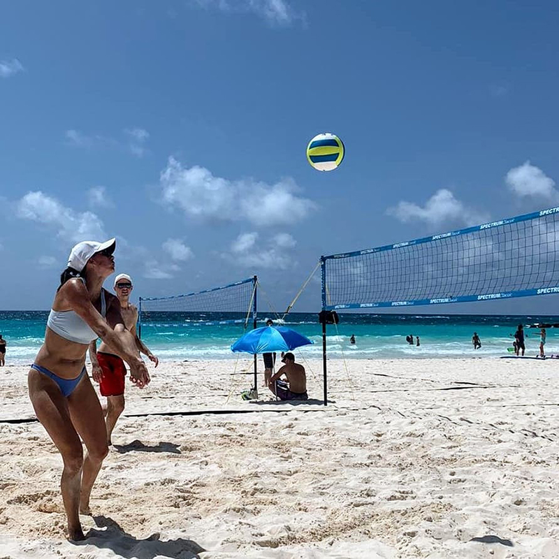 Volleyball Bermuda July 12 2020