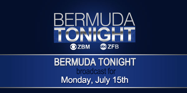 zbm 9 news Bermuda July 15 2019 tc