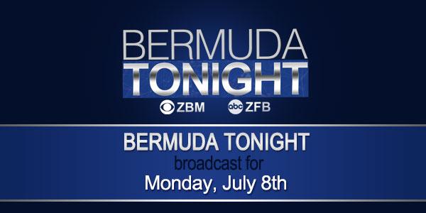 zbm 9 news Bermuda July 8 2019 tc
