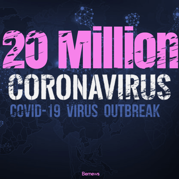 20 million coronavirus covid-19 outbreak IG