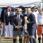 2019 Cup Match Bermuda Day One Aug 1 getting started DM (1)